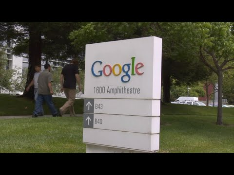 Google: vers une amende record de Bruxelles pour abus de position dominante