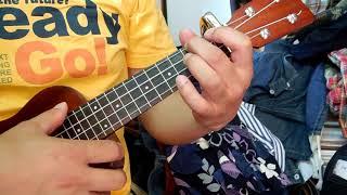 リメンバーミー ウクレレ YANO大学 練習用 メロディーが覚えやすいよう...