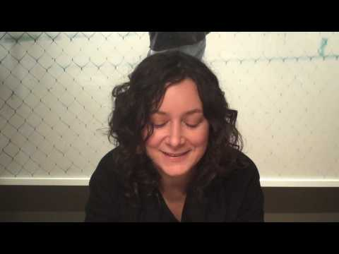 """Wanted""- Sara Gilbert"