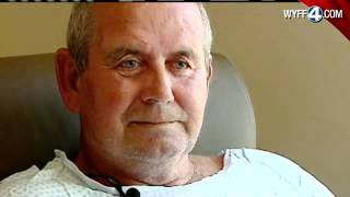 Man Struck By Lightning For Sixth Time