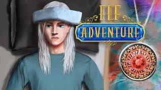 Elf Adventure #10 Спасение Адама Игры История Любви - Фэнтези Игры про Эльфов #Mary games