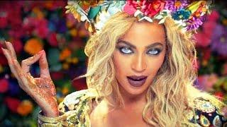 Beyoncé Plays