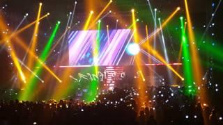 170318 SEVENTEEN - BOOM BOOM 붐붐 @ SGC SUPER LIVE