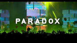 PARADOX @CAT EXPO 6