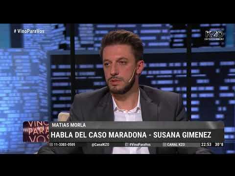 """""""Diego tiene heridas en el alma que son incurables"""""""