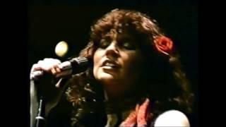 Linda Ronstadt Rocks! - Tumbling Dice & You're No Good, Atlanta 1977