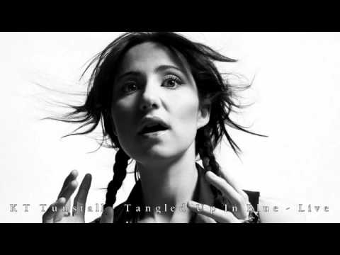 KT Tunstall - Tangled Up In Blue - LIVE / Bob Dylan cover /
