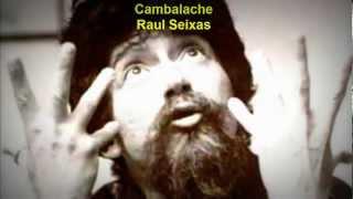 Cambalache - Raul Seixas