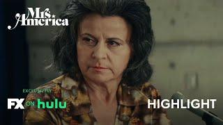 Mrs. America   Ep. 4: Betty vs. Phyllis Highlight   FX