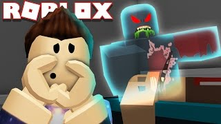 THE SCARIEST HOSPITAL IN ROBLOX