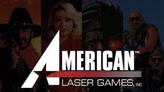 American Laser Games - Retrostory #01