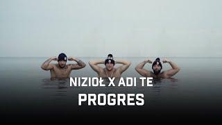 Nizioł ft. Adi Te - Progres
