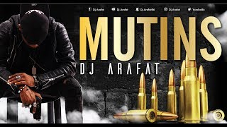 "Dj Arafat ""Beerus Sama"" -- MUTINS (Audio Officiel)"