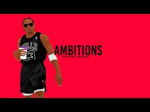 [FREE] Future Type Beat - Ambitions (2016)