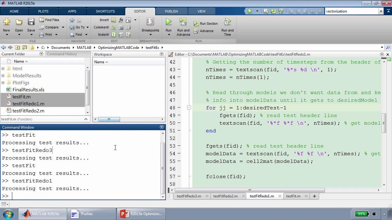 Optimizing & Accelerating Your MATLAB Code | Sean de Volski | MATLAB Webinar