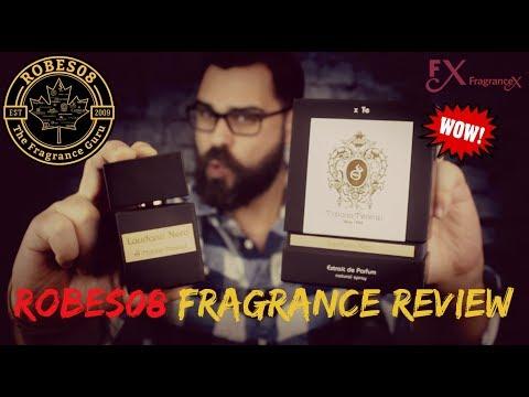 Laudano Nero by Tiziana Terenzi (2014) | Fragrance Review