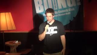 Joachim Hahn | Headliner Set im BOING Comedy Club 2017 - Stand Up