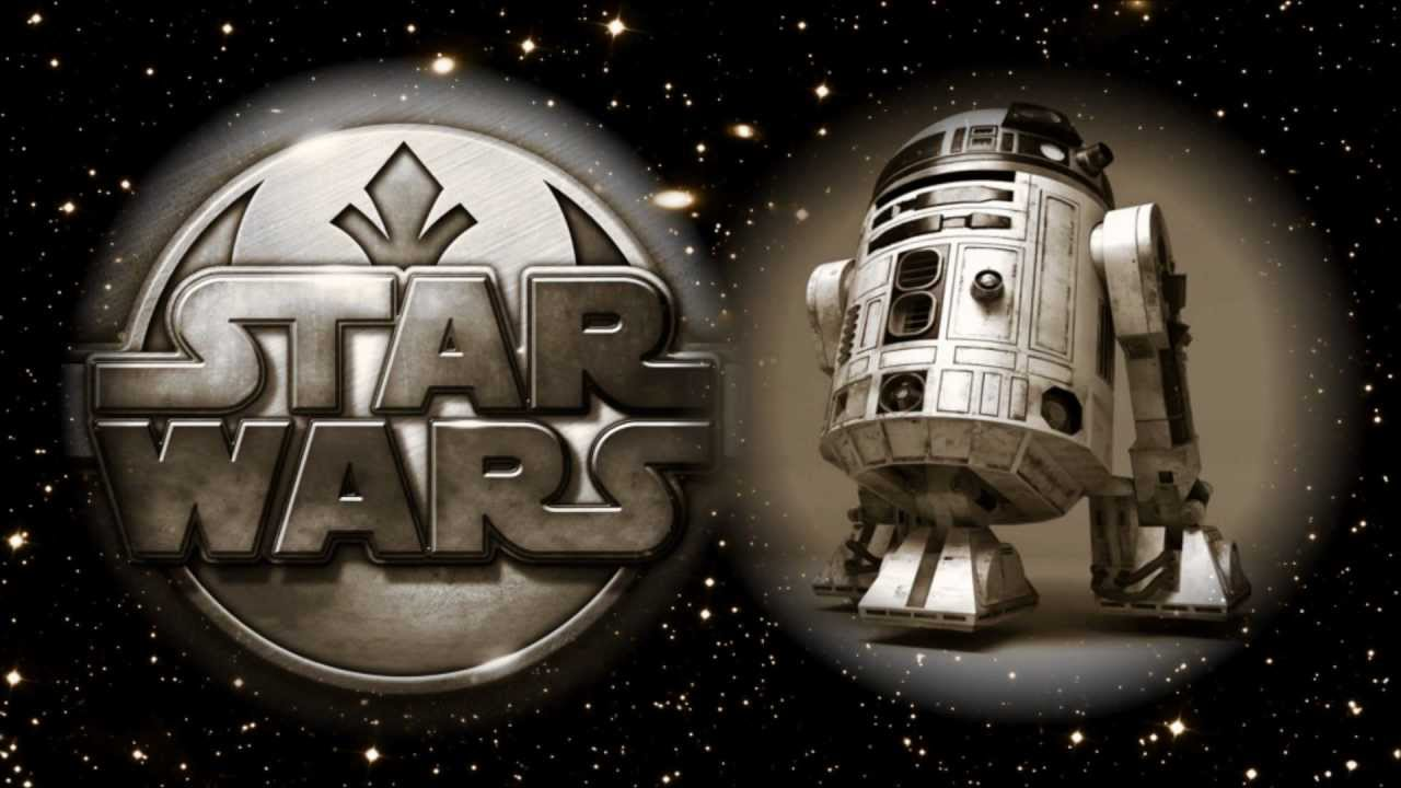 Star Wars R2D2 Dream Animated Wallpaper Preview