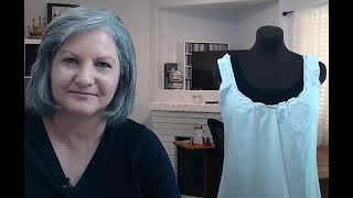 Stash Buster: How to Make a Chemise // Historical Costuming // Project in a Day