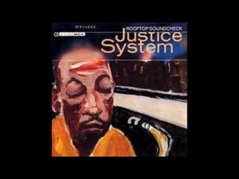 Justice System -FULL ALBUM- Rooftop Soundcheck