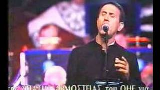 Dalaras, Jocelyn B. Smith - O Kaimos (live, 2001)