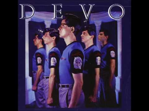 DEVO - Going Under - 1981