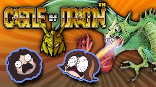 Castle of Dragon - Game Grumps