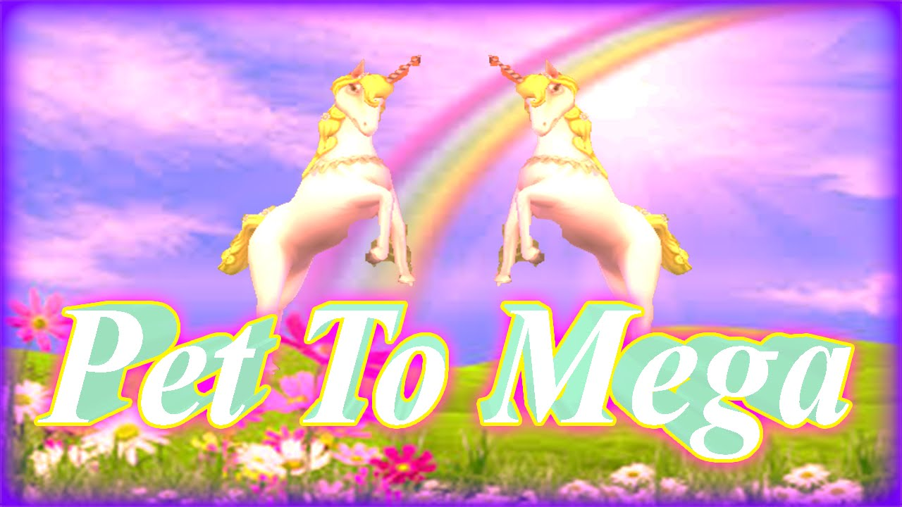 Wizard101 Pets Unicorn – Quotes of the Day