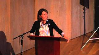 Mary Ellen Turpel Lafond: Listening to the marginalized to address inequality