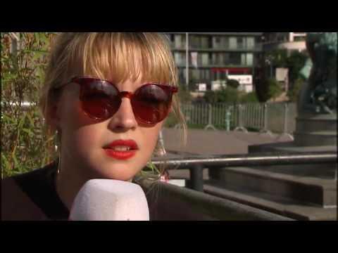 L'artiste bruxelloise Angèle se produit pour la première fois au Botanique