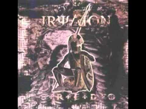 Irydion - Dla przyjaciół czerwonych.