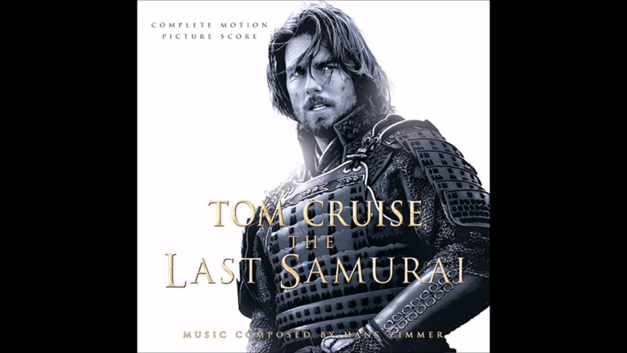 Download The Last Samurai: Complete Score | 17. Night At The Theater / Ninja Attack