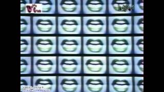 Dance Club Orangina MCM - 1995 - www.musique.premiere.fr/MCM