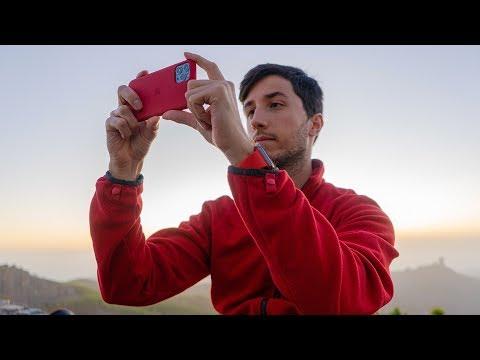 Review de las cámaras del iPhone 11 Pro: Lo peor, lo mejor y mi opinión thumbnail