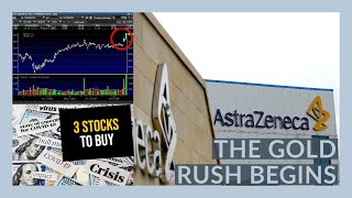 THE STOCK MARKET IS GOING TO GO CRAZY THIS WEEK - My Watchlist   EARNINGS STOCKS TO BUY NOW!