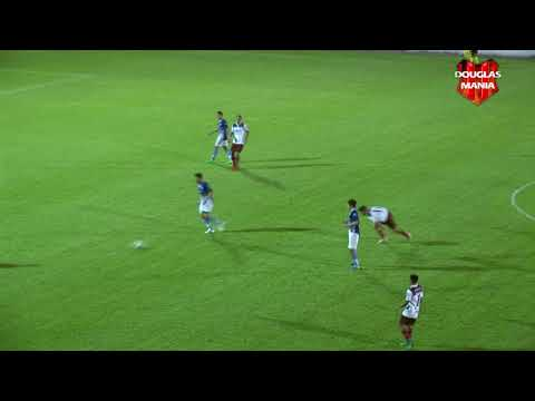 Douglas Mania - Torneo Federal A 2017/18 - 4° FECHA - Douglas Haig Vs. Gimnasia (C del U)