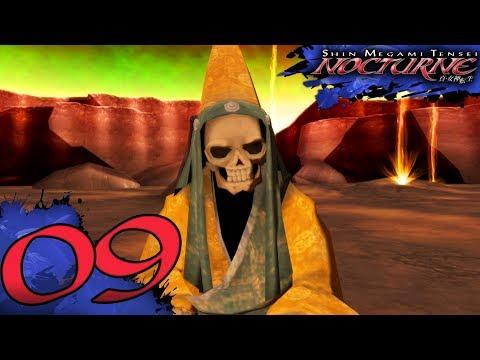 Shin Megami Tensei III: Nocturne - Part 9 - Daisoujou