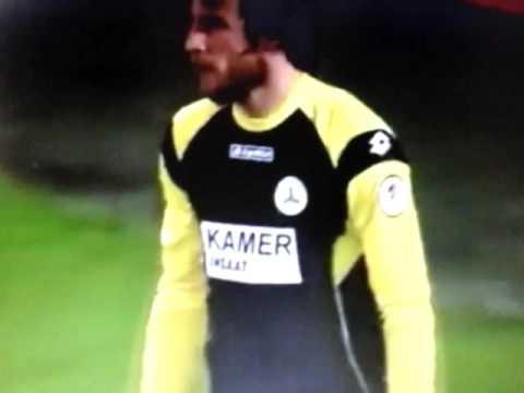 Fenerbahçe 6- Giresunspor 1 maç özeti