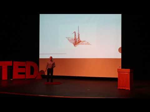 Why We May Already Have a Cure for Alzheimer's Disease | Wade Self | TEDxMarquetteHighSchool