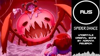 【Felya】Spider Dance (RUS music box ver.)