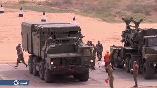 روسيا تستفز أمريكا في دير الزور وتنقل منظومة الصواريخ إس-300 إليها - سوريا
