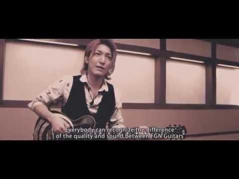 FGN (FUJIGEN) Guitars Japan | Documentary and Factory Tour Trailer
