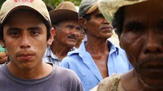 La Union unites against Nicaragua canal