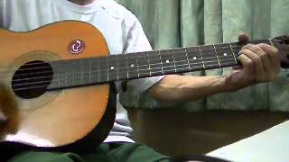 tập đệm guitar: Quỳnh Hương (1) - Trịnh Công Sơn