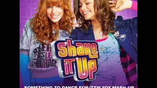 Zendaya & Bella Thorne - Something to Dance For / TTYLXOX (Mash-up) (Audio)