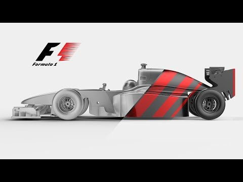 F1 RC CAR 1:5 SCALE