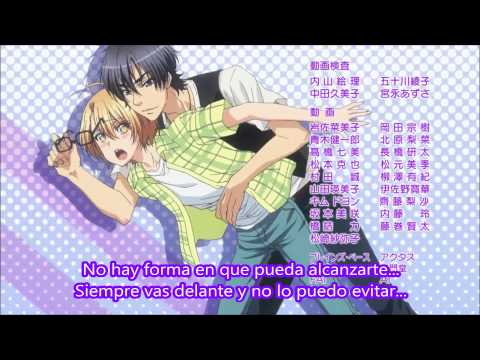 ~ Click Your Heart / Love Stage / Fandub Latino~