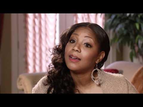 Braxton Family Values - Braxton Family Values: Trina