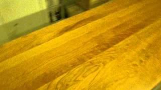 Signature Custom Woodworking (american Cherry Countertop)