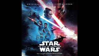 John Williams - Finale (Star Wars: The Rise of Skywalker)